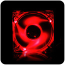 Antec TriCool 120mm Red LED