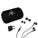 Razer ProTone m100 In-Ear Phones Black