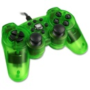 SPEED-LINK PC Strike2 Transparent Green